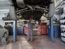 Automotive Repair Shop for Sale in Calgary