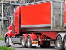 Trucking, Freight Transport