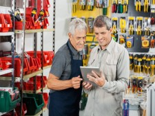 Hardware, Home Improvement,  Tire and Auto Services Store