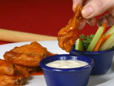Fast Casual Wing Restaurant Franchise