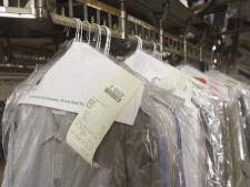 Dry Cleaning & Laundry Plant - E. Ft Lauderdale
