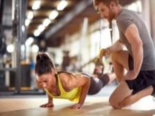Fitness Studio -Take Right Over!