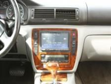 Vehicle Electronics Retail & Installation