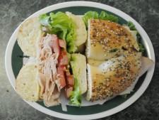 Bagel Bakery & 2 Cafes