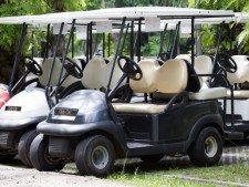 Golf Cart Dealer