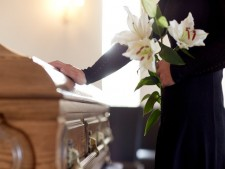 Price Reduced - Funeral Service Provider