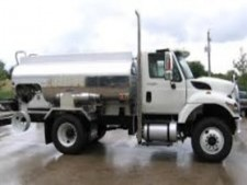 Propane Distribution & Fertilizer Sales Business for Sale