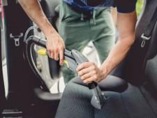 Auto Interior Repair and Refinishing Business