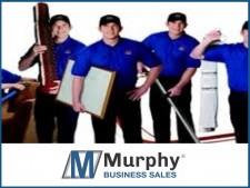 SE So Dakota Commercial & Residential Cleaning Business