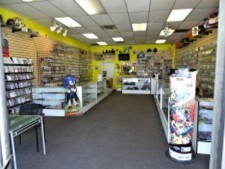 Retailer of Used Video Games and Consoles for Sale