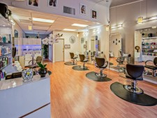 Full Service Beauty Salon