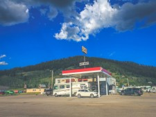 High Traffic Convenience Store with Gas and Real Estate