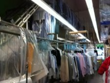 Established & Growing Organic Dry Cleaner
