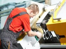 Precision Machine Shop In Eastern Missouri
