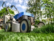 Long Established Residential Lawn Service for Sale