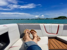 Auto/Boat Upholstery 38-Years Established