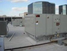 Residential/Commercial HVAC and Comm. Roofing