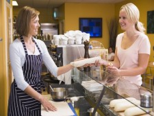 Office Building Cafe and Catering