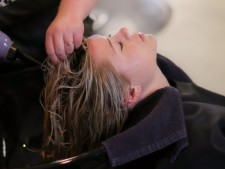Upscale Full-Service Salon in WPB