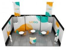Premier Exhibition Booth Designer and Builder