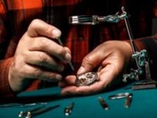 Established Jewelry & Watch Repair-Cash Flow $126,000