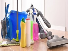 Well Established Cleaning Business-Seller Financing!
