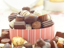 Upscale Chocolatier in Houston Area