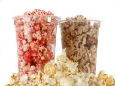 Retail Popcorn Sales