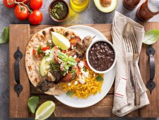 Fast Casual Franchise Serving Tex-Mex - ONLY 20% DOWN