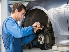 Top Brand Auto Repair Shop