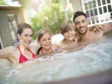 Operating 40 Years in Hot Tubs, Pools, & Accessories