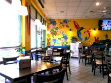 Colombian Restaurant Since 2003 with Great Location