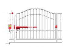 Electric Gate & Fence Repair & Service