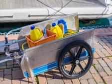 30-Year Automotive/Marine Supply Wholesaler