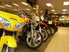 Premier Motorcycle and Powersports Dealership