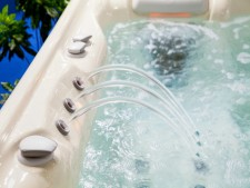 Excellent Central Hot Tub and Fireplace Business