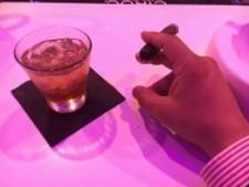 Social Club / Cigar Bar - Great Location