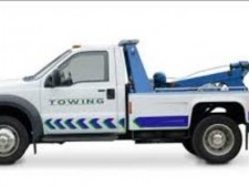Profitable Towing Business with Strong Growth Potential