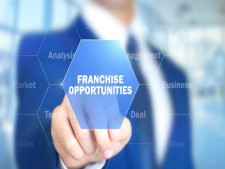 Franchise System - Good Cash Flow
