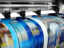 Commercial and Digital Printing