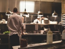 Fully Equipped Commercial Kitchen for Sale in Calgary