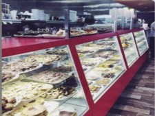 Bakery, Restaurant and Deli in Boca Raton