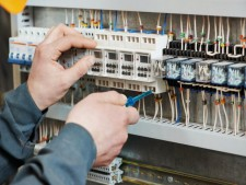 Electrical Contractor Retiring- Great Accounts!!