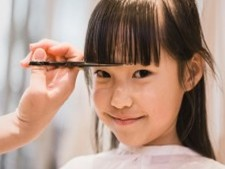 Children's Hair Salon Franchise - Low Low Price!