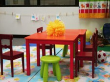 High-End Childcare Center and Preschool For Sale