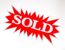 Business Sold!