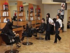 Franchise Hair Salon