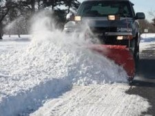 Business Service  Snow Plowing
