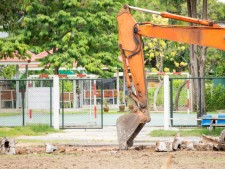 Successful Excavation Company for Sale