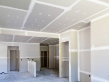 Commercial Dry Wall
